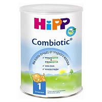Смесь молочная Combiotic 1 HiPP 750 г