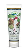 Тэй-Фу  Лосьон для массажа  Tei-Fu massage lotion - уникальное средство для снятия мышечного напряжения и боли