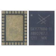 Усилитель мощности SKY77604-11/SKY77604-31 для мобильных телефонов Samsung I9220 Galaxy Note, I9300 Galaxy S3, N7000 Note