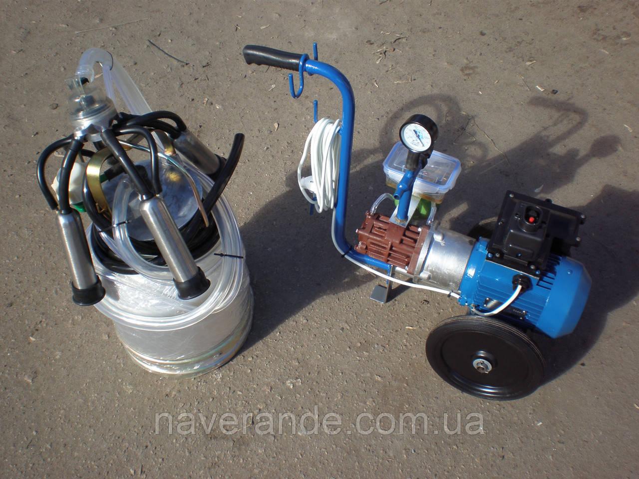 Акция! Доильный Аппарат АИД-1-01 (Харьков)