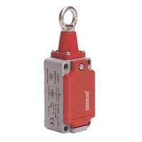 Кінцевий (шляховий) вимикач L52K23HUM111 з кільцем (тросовий)
