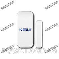 ПОЛНЫЙ КОМПЛЕКТ!!! KERUI KR-G18 GSM-сигнализация, Android/IOS, Русский комплект, фото 2