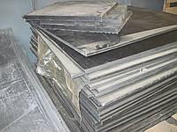Техпластина МБС 10-50мм