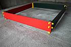 Песочница для детской площадки., фото 5
