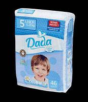 Підгузники Dada Extra Soft №5 46шт