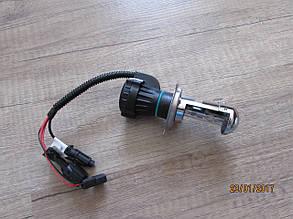 Комплект биксенона Mitsumi Slim Н4 (раздельная проводка), фото 2