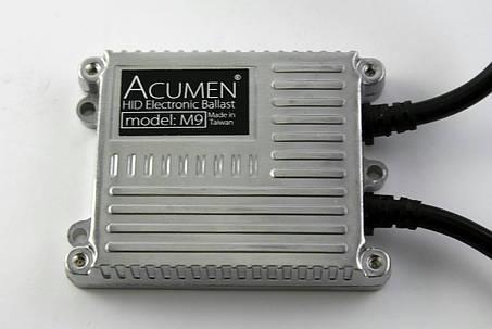 Комплект ксенона Acumen Slim, фото 2