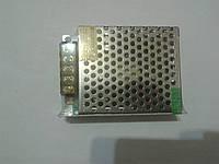 Блок питания понижающий для светодиодных лент 12V 40Вт, фото 1