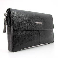 ba9087b72a77 Клатч мужской Bally черный кожаный с клапаном: продажа, цена в ...