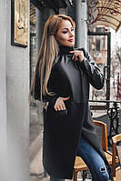 """Пальто женское """"Nancy"""" 2P/NR-3021"""