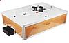 Инкубатор курочка ряба иб 140 механический переворот, цифровой терморегулятор, тэн  di
