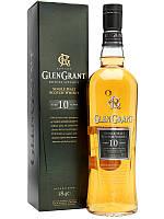 Виски Glen Grant 10 YO