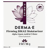 Увлажняющее средство, придающее коже упругость, Derma E, 56 гр.