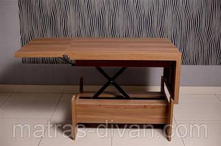Стол трансформер ДСП, фото 2