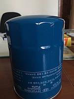 Фильтр масляный HYUNDAI H-1; KIA SORENTO I 2.5D 10.01-  оригинал (MOBIS)