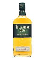 Виски Tullamore Dew 1L (Талламор Дью 1л)