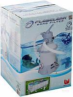 Песочный фильтр насос BestWay 58271, производительнось 2006 л/ч