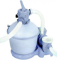 Песочная фильтровальная установка Flowclear 58199   для бассейнов до 35м3