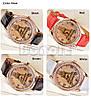 Часы женские наручные Париж Paris brown (коричневый), фото 3