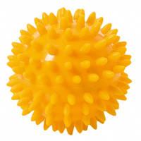 Массажер Togu Knobbed Ball Classic 8 см желтый