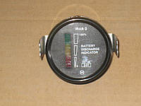 Индикатор емкости IRAB