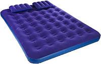 Надувной матрас,двухспальный