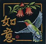 """Набор для вышивки крестом """"Panna"""" Исполнение желаний И-0155, фото 2"""