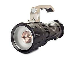 Фонарь светодиодный BAILONG CREE XM-L3-U3 модель T808