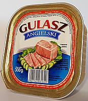 Гуляш Gulasz Angielski