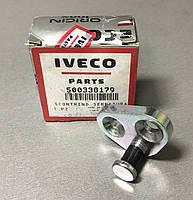 Защелка двери задней верх Iveco Daily 99- 500338179
