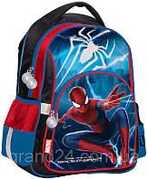 Школьный рюкзак Спайдермен (Spiderman) Kite 513, фото 1