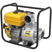 Бензиновый насос Sadko WP-100 PRO (8017984)