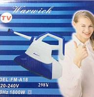 Пароочиститель Warwick FM-A18 5 в 1