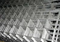 Армировочная металлическая сетка для стяжки и кладки (Профиля)