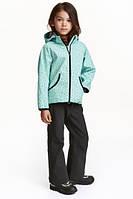 Лыжные термо штаны для девочки из Англии