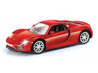 """Машинка """"Porsche 918 Spyder"""""""