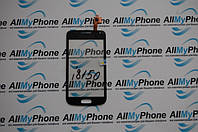 Сенсорный экран для мобильного телефона Samsung I8150 Galaxy W черный