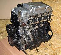 Двигатель Mitsubishi Pajero Wagon 3, 3.2 DI-D, 2004г.в. 4M41, 4M410T6260, фото 1