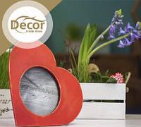 Международная выставка декора и предметов интерьера «Декор»