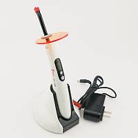 Лампа фотополимерная (фотополимеризатор) Woodpecker LED.В, фото 1