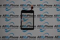 Сенсорный экран для мобильного телефона Samsung  S3850 Corby II   черный