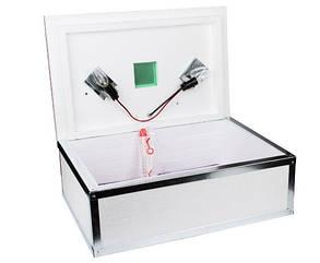 Инкубатор Наседка ИБ 70 с ручным переворотом аналоговый терморегулятор