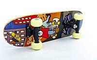Скейтборд Mini. Распродажа!, фото 1