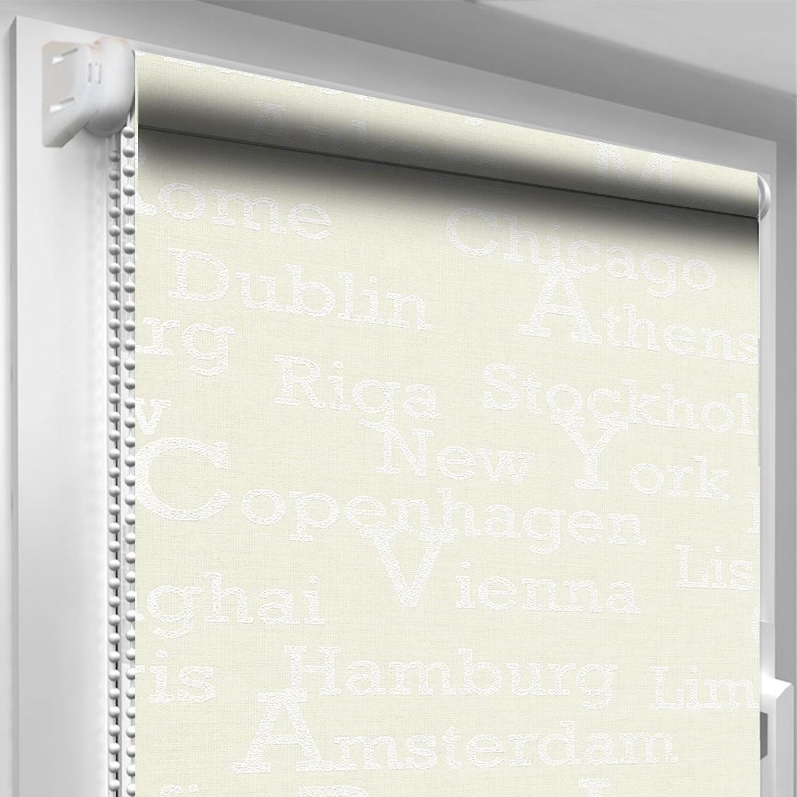 Рулонная штора DecoSharm В913 -