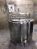 Сыроварня  500-1000 литров, фото 4