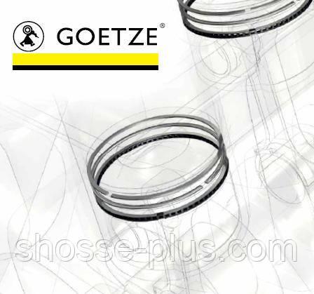 Поршневые кольца 0.50 BMW 520i E34 E28 E12 320I E30