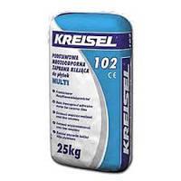 Клей для плитки морозостойкий Kreisel MULTI 102 (25 кг), фото 1
