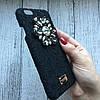 Чехол с камнями Dolce & Gabbana для iPhone 6/6s, фото 2