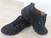 Кожаная мужская обувь Columbia n 67