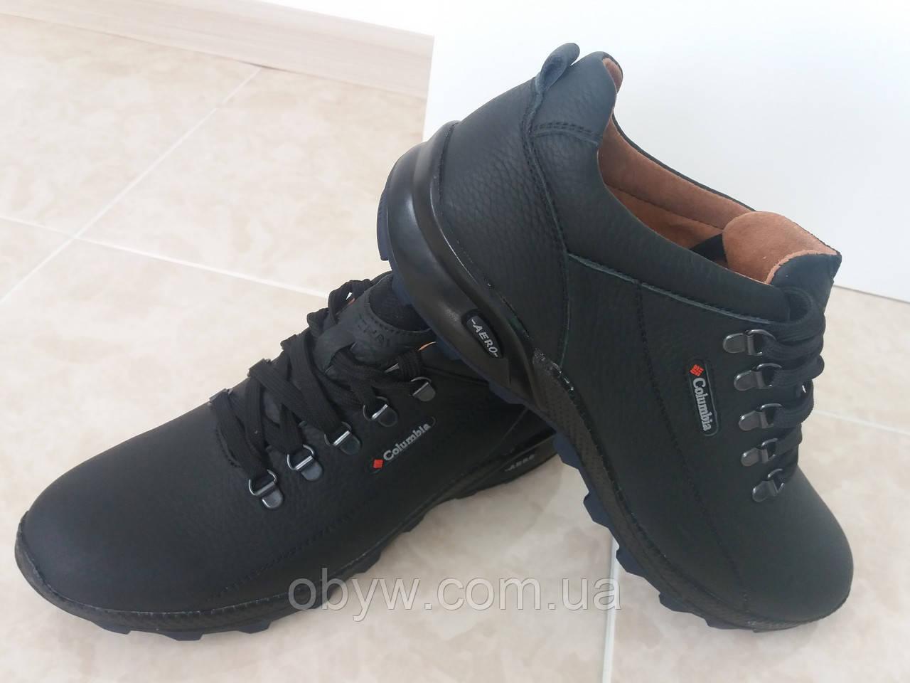 149ab8e4fc37 Кожаная мужская обувь Columbia n 67 - ОБУВЬ КУРТКИ В НАЛИЧИИ И ЦЕНЫ  АКТУАЛЬНЫ в Днепре
